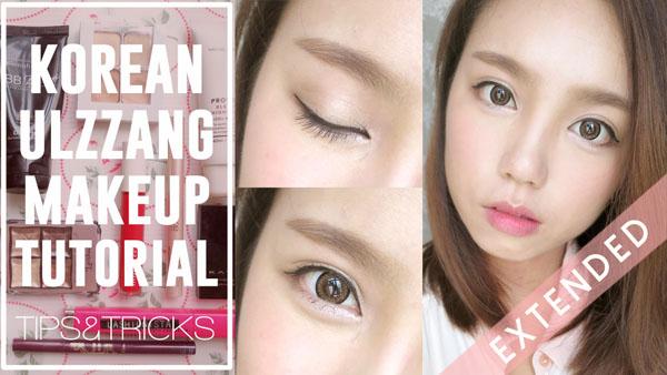 How to korean ulzzanguljjang make up ft aegyo sal madokeki how to korean ulzzanguljjang make up ft aegyo sal ccuart Images