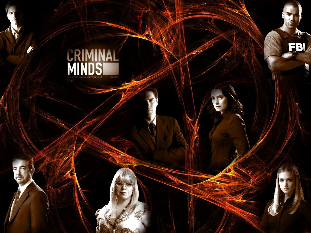 criminal minds postes tv series posters and cast