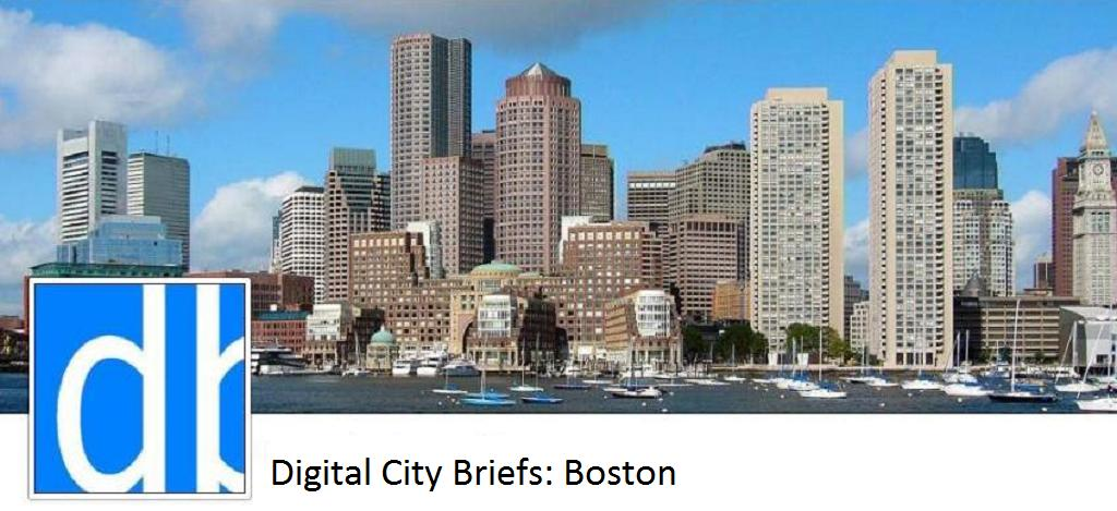 Digital City Briefs - Boston