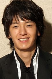 Biodata Im Ju Hwan Pemeran Wang Wook