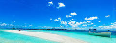 Full Days y Estadias Los Roques