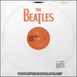 The Beatles – Tomorrow Never Knows 2012