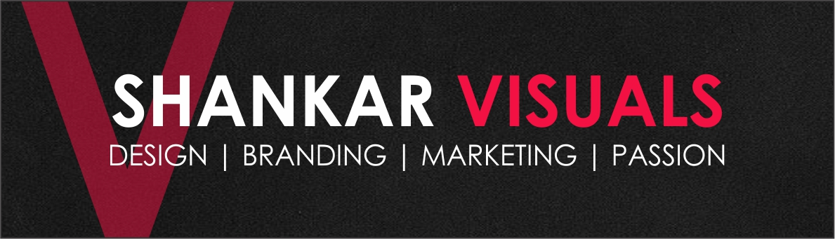 WE DESIGN FOR YOUR VISIBILITY