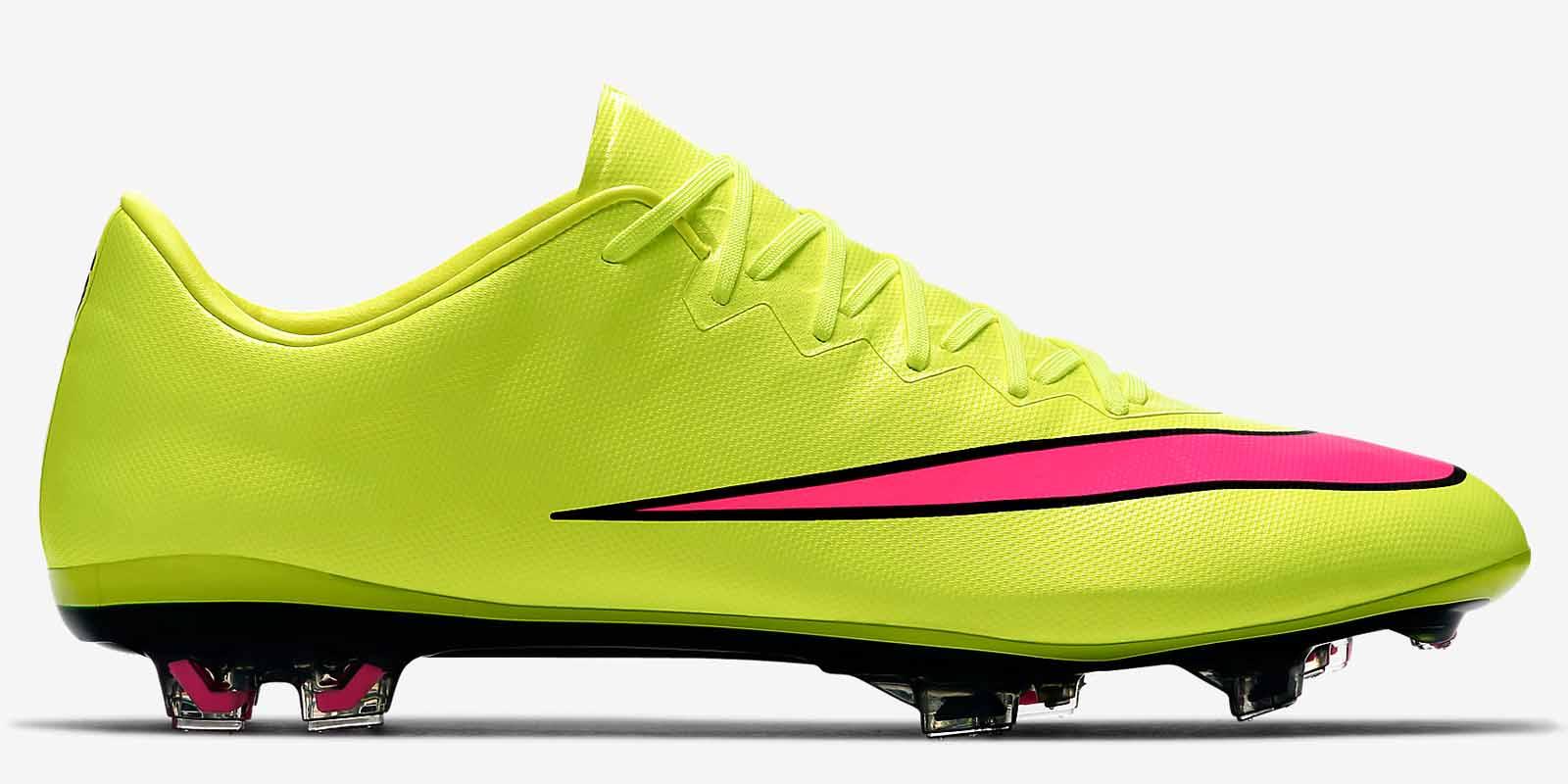 Nike mercurial vapor 2015