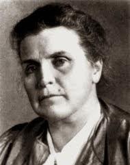 Vera Ignátyevna Mújina, escultora