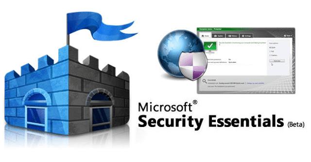 تحميل , برنامج , Microsoft Security Essentials , ماكيروسوفت , الحماية