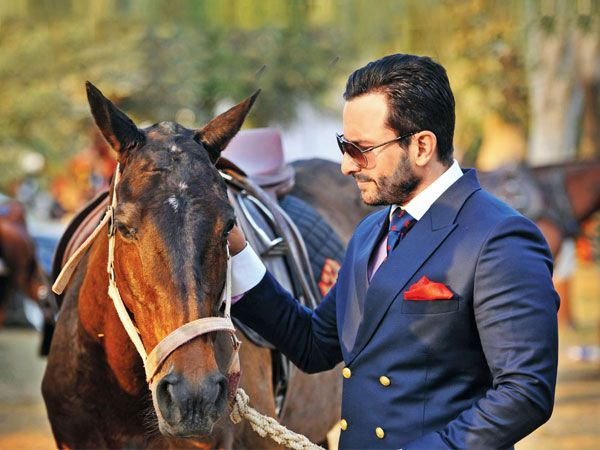 Saif Ali Khan Hd Wallpapers