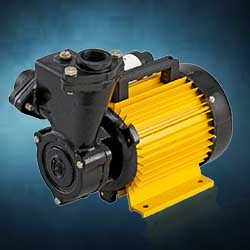 CRI Self Priming Centrifugal Regenerative Monoblock Pump ENR12 (1HP) Online, India - Pumpkart.com