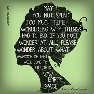 .......space to grow