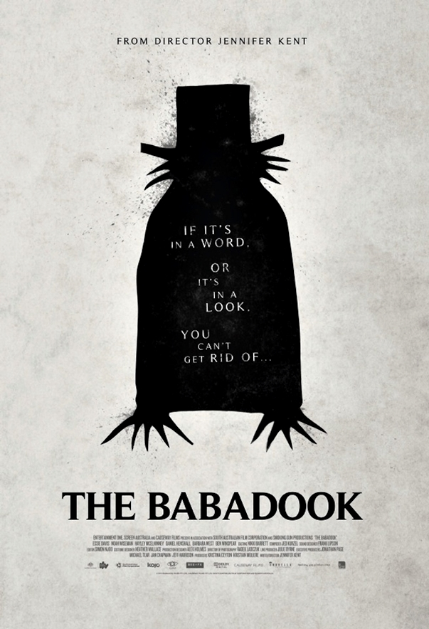 Póster: The Babadook