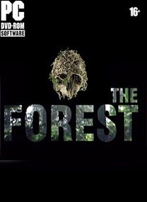 The Forest Public Alpha v0.03 Build 20140701 Cracked-3DM