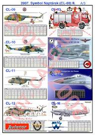 3D hatású repülőgép oldalnézeti grafikák