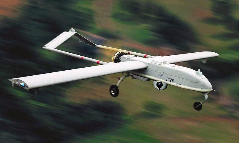 Bakamla Berencana Beli Drone Untuk Pantau Maritim Indonesia