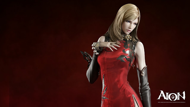 aion beautiful girl wallpapers hd