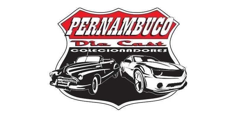 Pernambuco Diecast