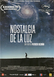 Nostalgia de la Luz (Francia- Chile- Alemania)