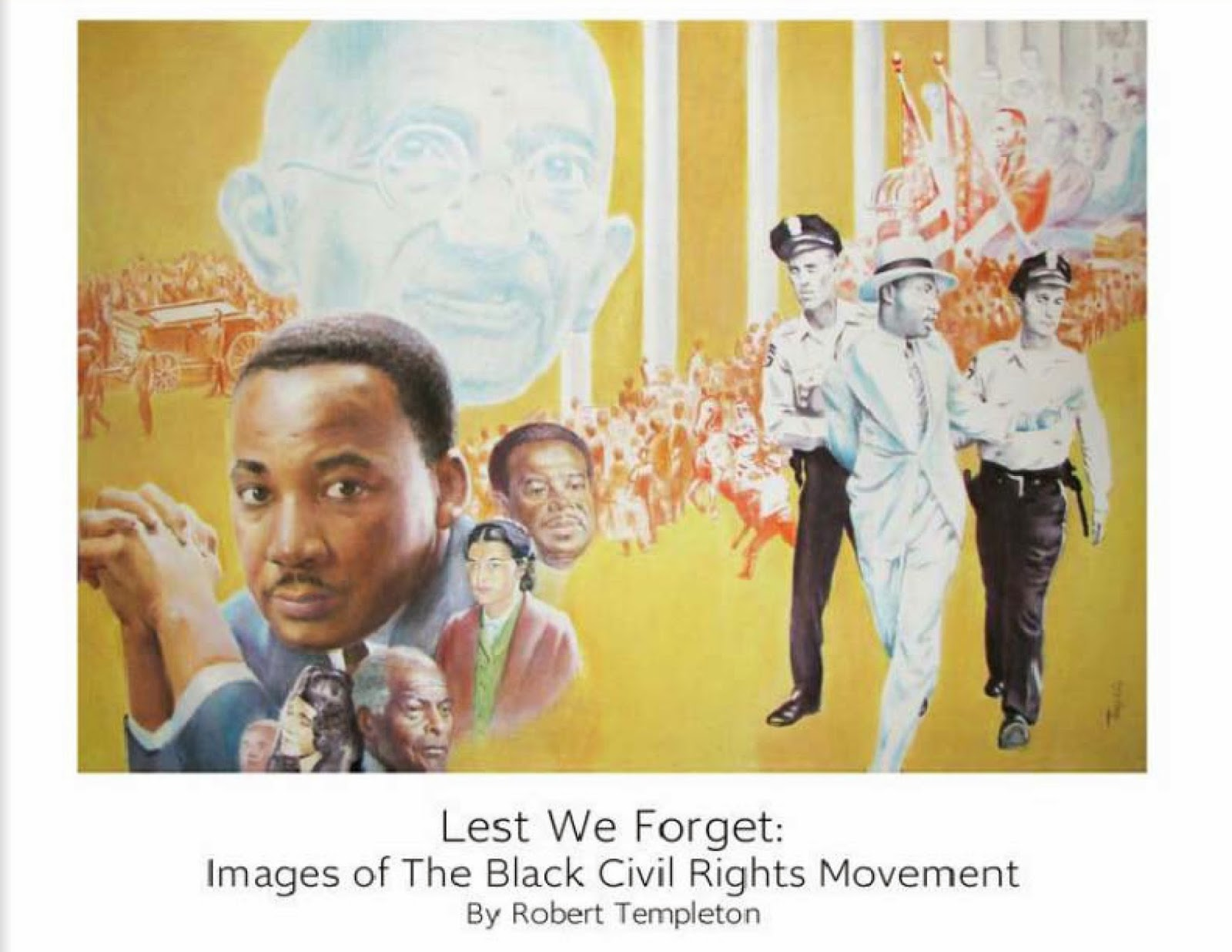 the civil rights movement in tuskegee The tuskegee airmen tuskegee institute's (tuskegee university's) strong interest in providing rights advocated to continue the struggle to end racial discrimination during the civil rights movement of the 1950s and 1960s.