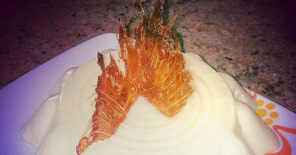 In cucina con zia vale budino all 39 ananas - Cucina con vale ...