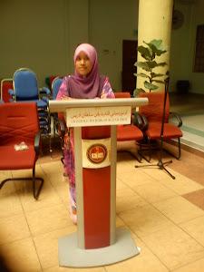 Ismi Nur Syahida