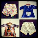 Ugglalala barnkläder