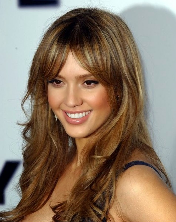 Dying Highlight Brown Hair Perfection Hairstyles