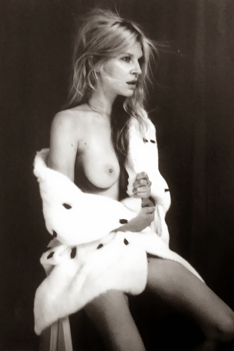 Clemence Poesy Topless