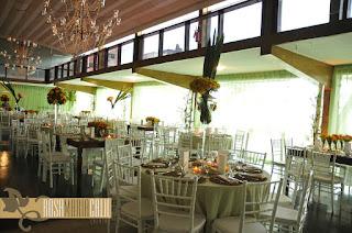 Casamento , mesas , casa de espanha , verde e laranja , festa de dia
