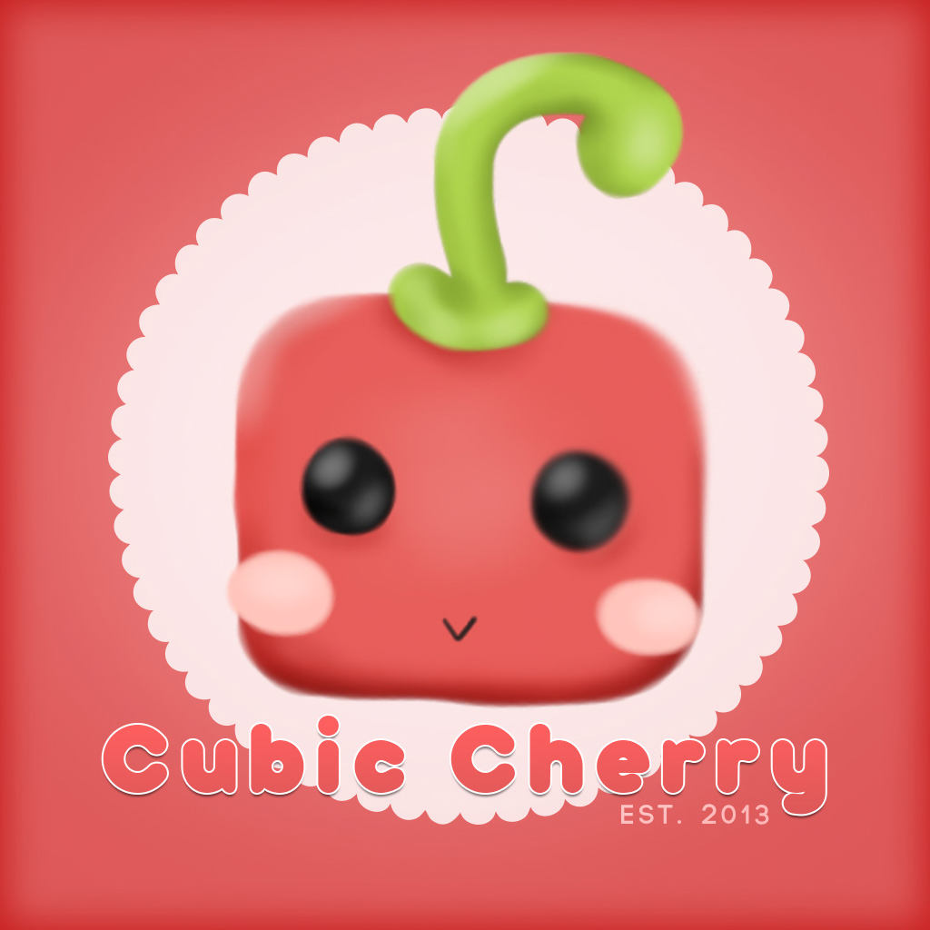 ::Cubic Cherry Kre-ations::