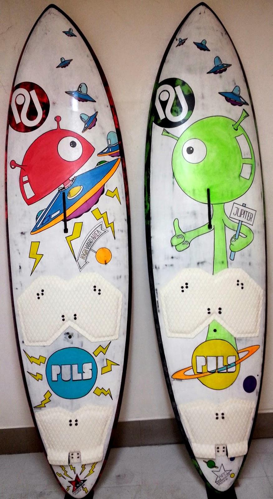 PULS Boards