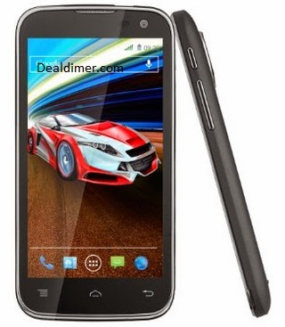 Xolo Play T1000 4.7-inch HD Mobile