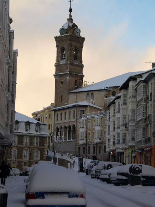 Vitoria -Gasteiz