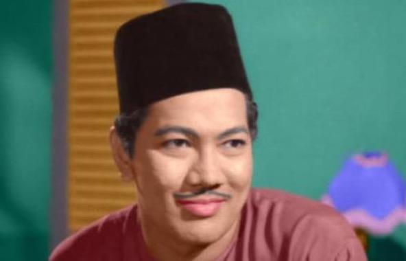 Kisah Sedih P Ramlee Jatuh Miskin Sebelum Mati