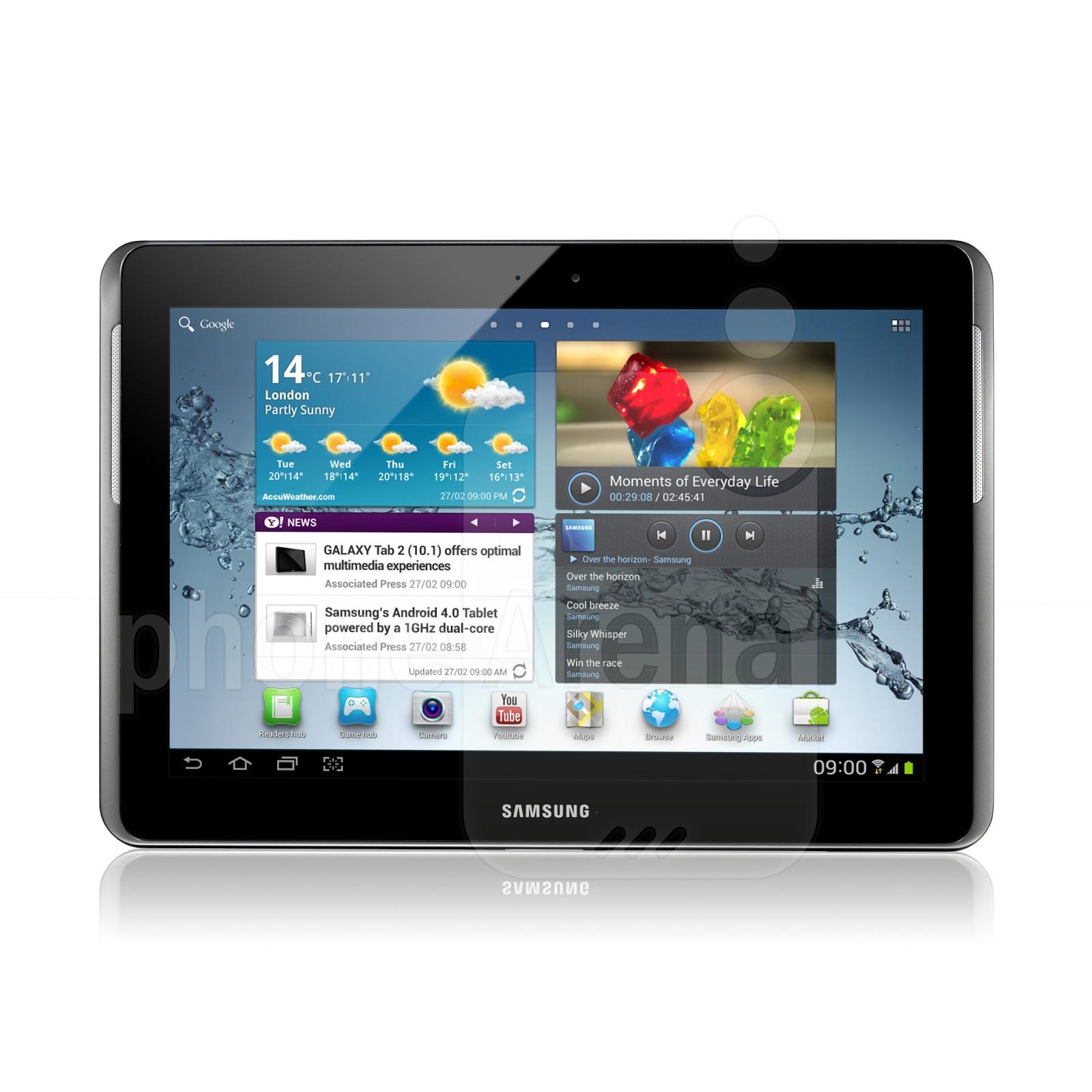 2013 at 1:21 PM . by Update Info Daftar Harga Dalam topik Galaxy Tab