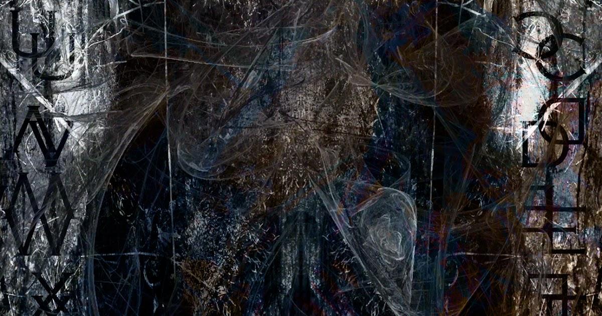 Black Seas Of Infinity - Invokation