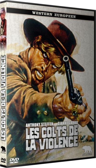 Vos Achats dvd zone 2   - Page 6 Les+colts+de+la+violence