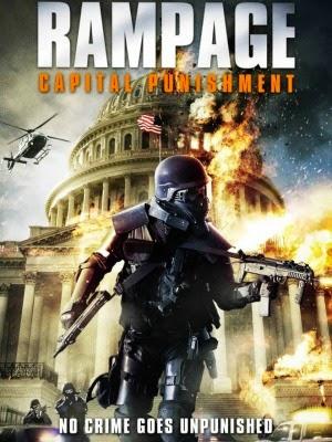Phim Phiêu Lưu - Hành Động Lực Lượng Đặc Nhiệm  - Rampage: Capital Punishment - 2014