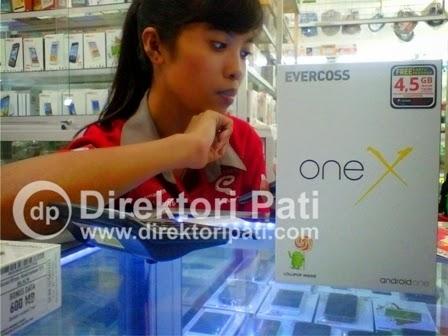 HP Android One Sudah Dijual di Pati Kudus Jepara Rembang Blora Grobogan
