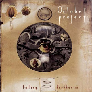 October Project - Falling Farther In (1995)