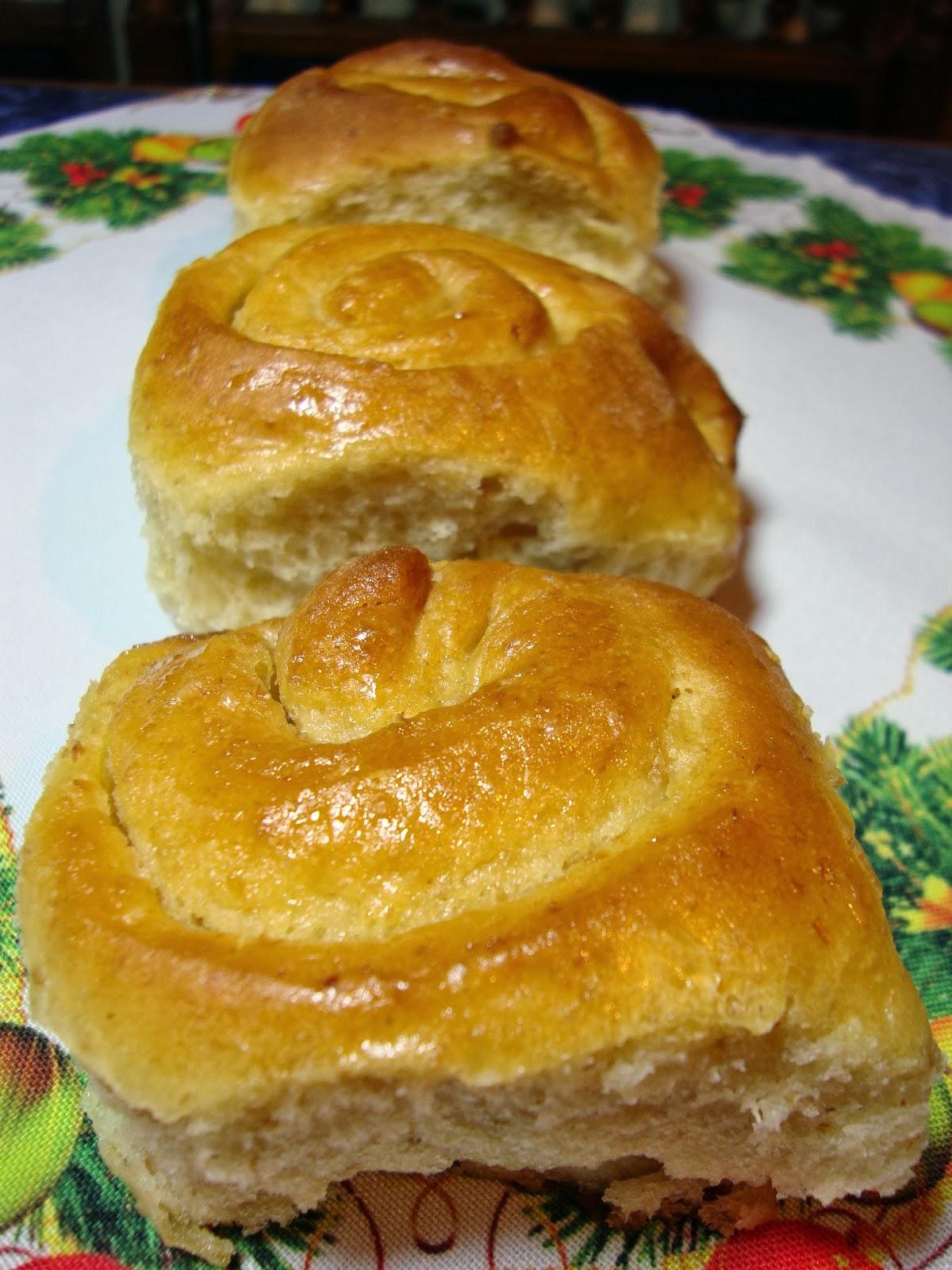 Тесто на булочки без молока пошаговый рецепт