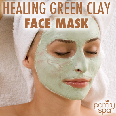 The Benefits of A Clay Face Mask