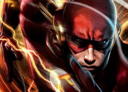 Flash Character Review - 1