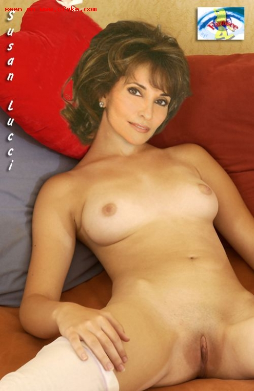 Splendid is susan luccis pussy shaved dream