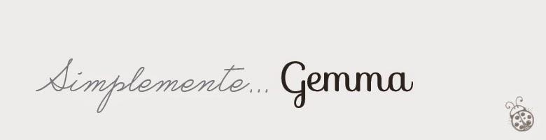 Simplemente Gemma