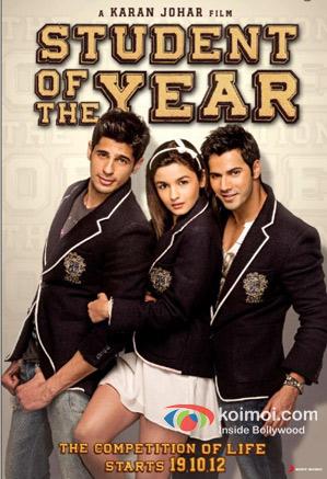 Music Is Life Student Of The Year Mp3 Songs Ishq Wala Love Radha