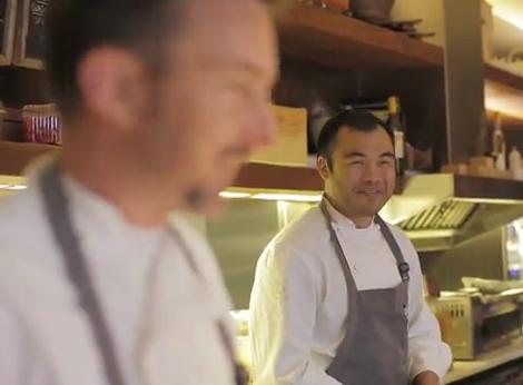 Chef Paul S Cafe Fresno California
