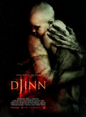 Ver Djinn (2013) Online