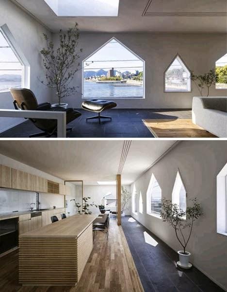 gambar ruangan di rumah