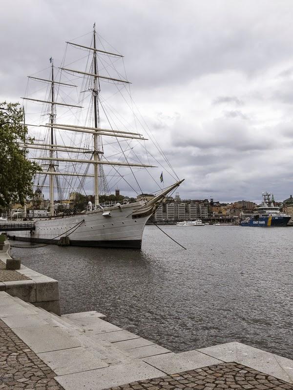 afchapman, skepppsholmen, stockholm