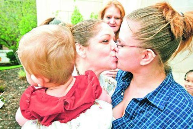 Primera iglesia para adoptar el matrimonio homosexual