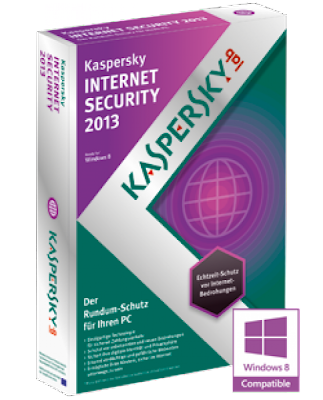 Kaspersky Internet Security 2013 Free Download Full Version With Key For All Windows